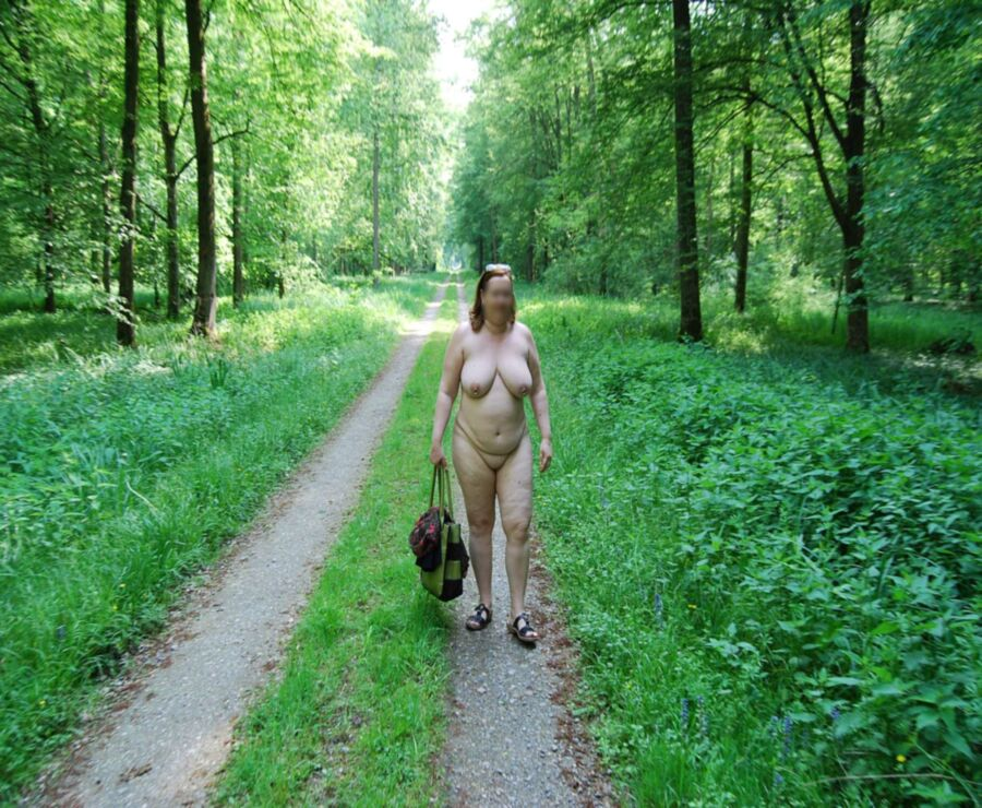 free pics nude woman over 50