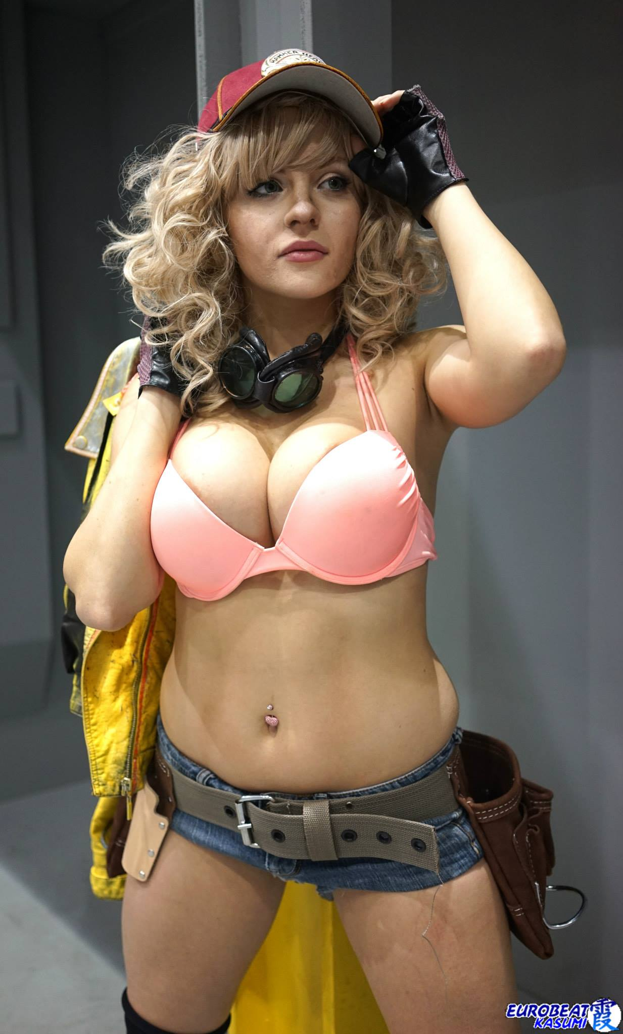 transsexual prostitues